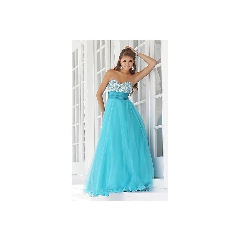 Dlouhé společenské šaty k prodeji - Hollywood Style E-Shop - plesové ... 383a13df9b3