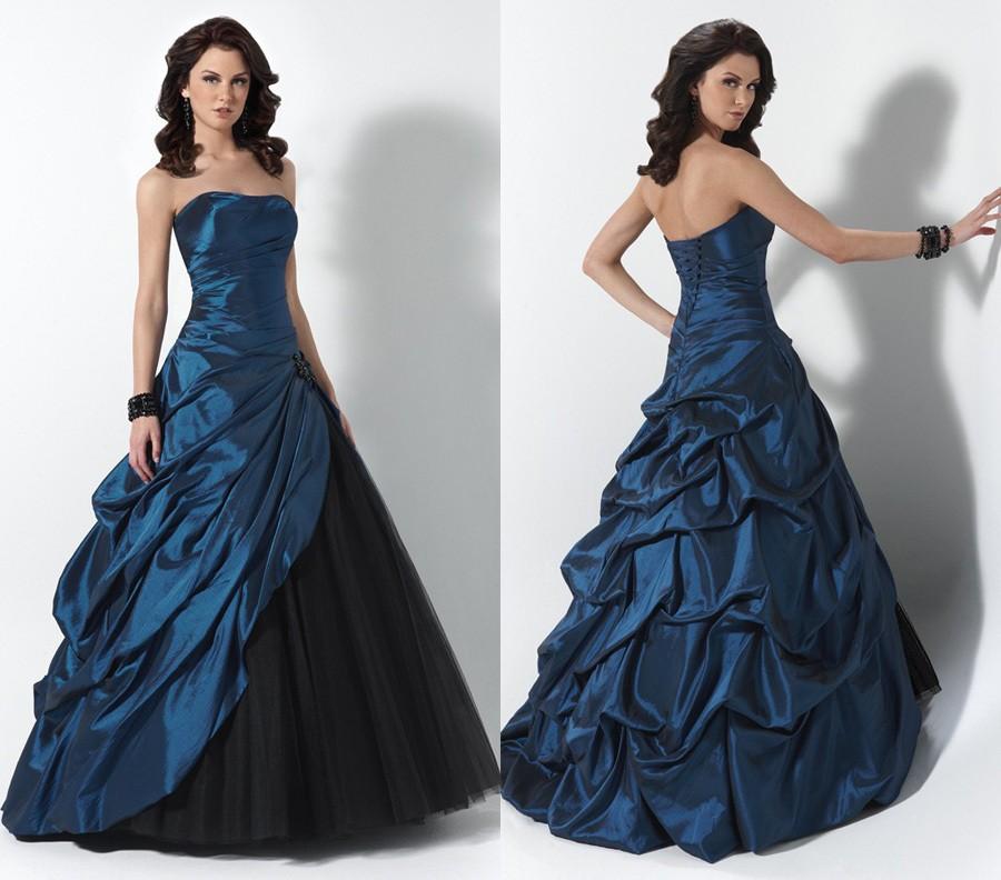 Dlouhé společenské šaty k prodeji - Hollywood Style E-Shop - plesové ... 7b21088dc1