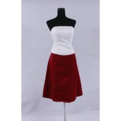 Krátké společenské šaty - nejlevnější šaty v Praze - koktejlové šaty ... 1476c6a32f