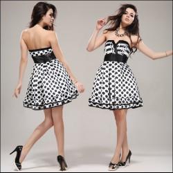 f0aec417445 Retro šaty (3) - Hollywood Style E-Shop - plesové a svatební šaty