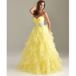 d6ca153fbd54 Plesové šaty na maturitní ples ve velikosti S - levné společenské ...