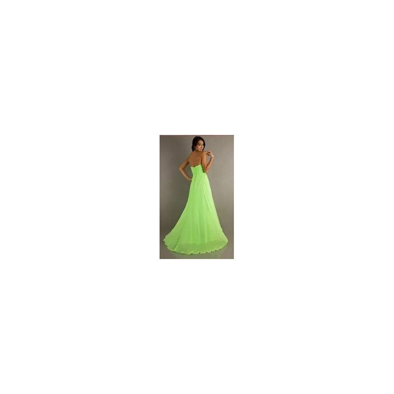 zelené plesové společenské šaty Gabrielle XS-M - Hollywood Style E ... 37ea99a96cb