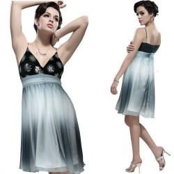 14950d49ffd Krátké společenské šaty pro družičky