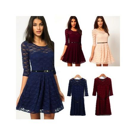 krátké společenské šaty krajkované Elite - výběr barev - Hollywood ... 55ffa8361c