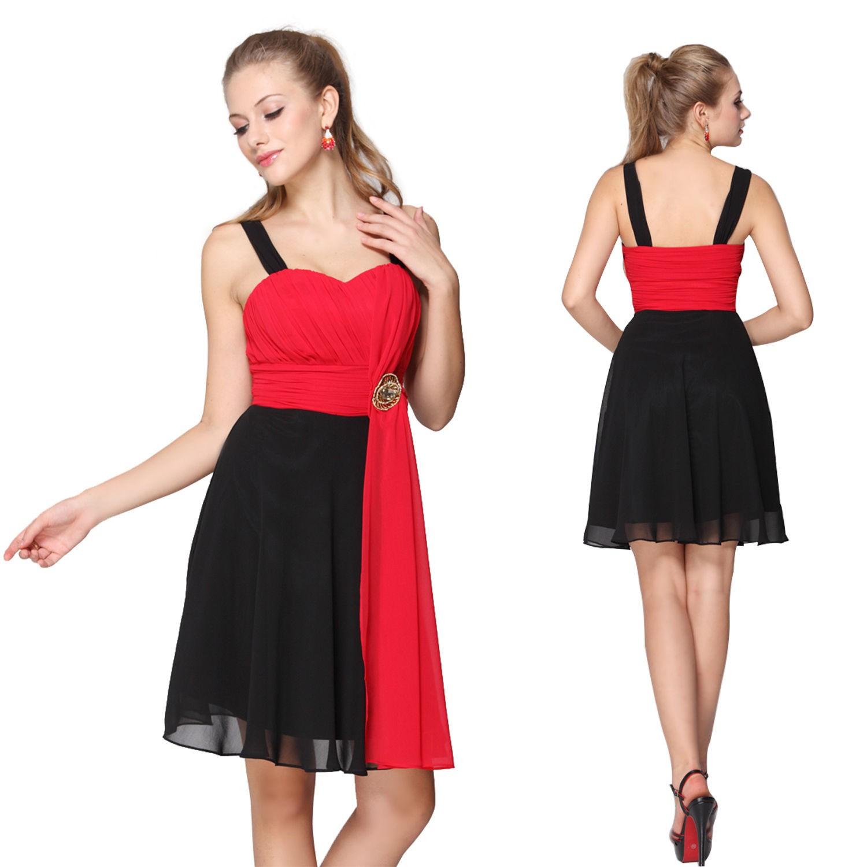 de337d31dba1 Krátké společenské šaty na ples nebo svatbu - Hollywood Style E-Shop ...