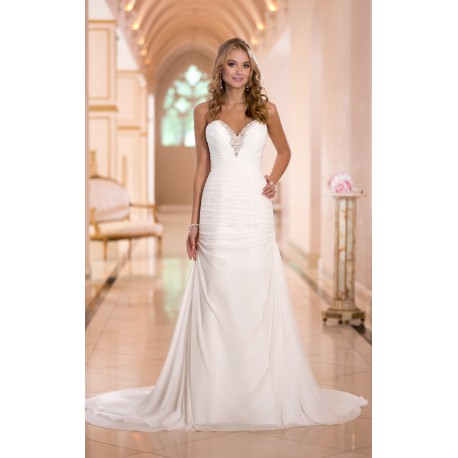9efd6fda4e5b luxusní antické svatební šaty pro baculky 3XL-4XL - Hollywood Style ...