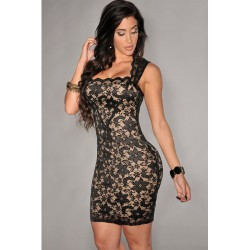 fd16e744b82 Dlouhé a krátké společenské šaty - Hollywood Style E-Shop - plesové ...