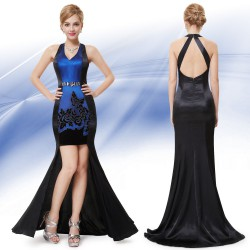 Dlouhé a krátké společenské šaty - Hollywood Style E-Shop - plesové ... 1062f4d9b8