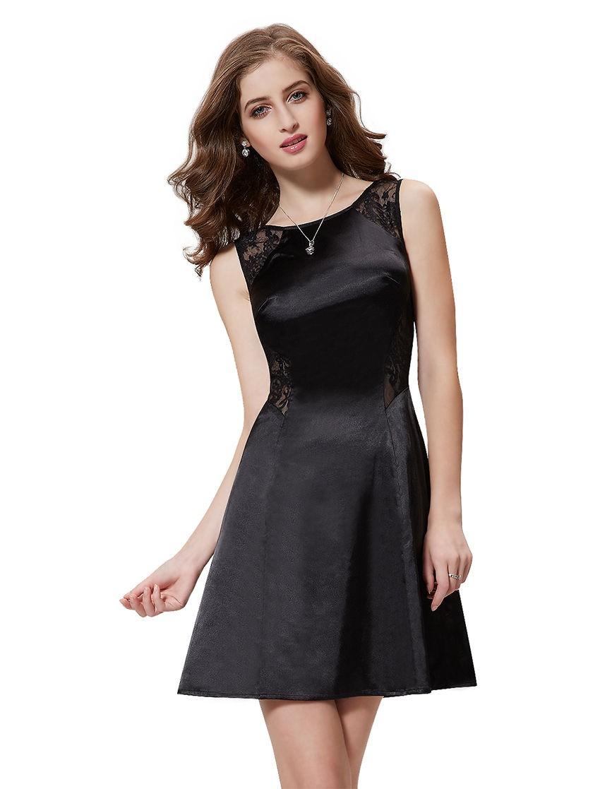 eba29e84c832 Krátké společenské šaty ve velikosti XS - Hollywood Style E-Shop ...