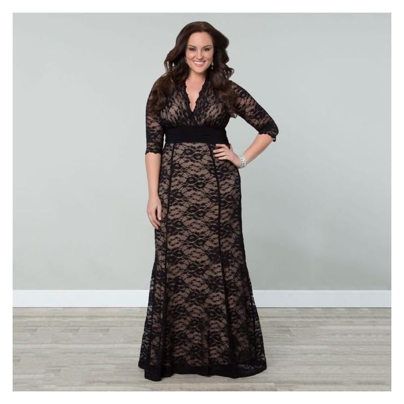 eb886c31b16 Společenské šaty pro svatební matky - na prodej! (7) - Hollywood ...