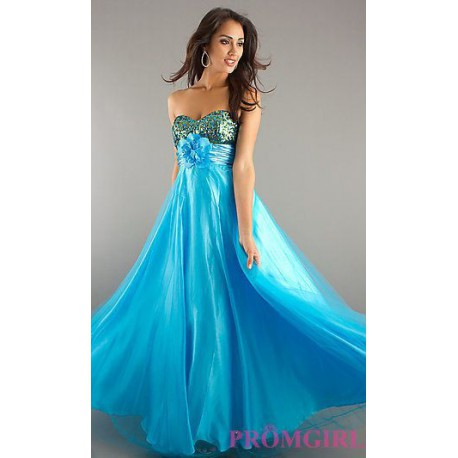 světle modré plesové šaty Mary Ann XS-S