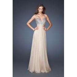 Plesové šaty ve velikosti 34 - maturitní šaty na ples - Hollywood ... 909b123f76