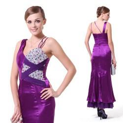 Dlouhé společenské šaty na maturitní ples - Hollywood Style E-Shop ... 8684ade3c8