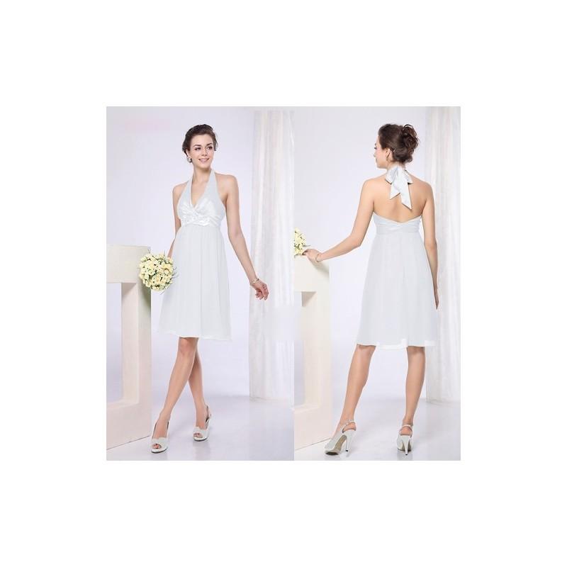Krátké společenské šaty na ples nebo svatbu - Hollywood Style E-Shop ... 79b0326708