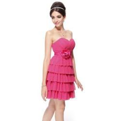 db02b87c6c5a Krátké a dlouhé společenské šaty - Hollywood Style E-Shop - plesové ...