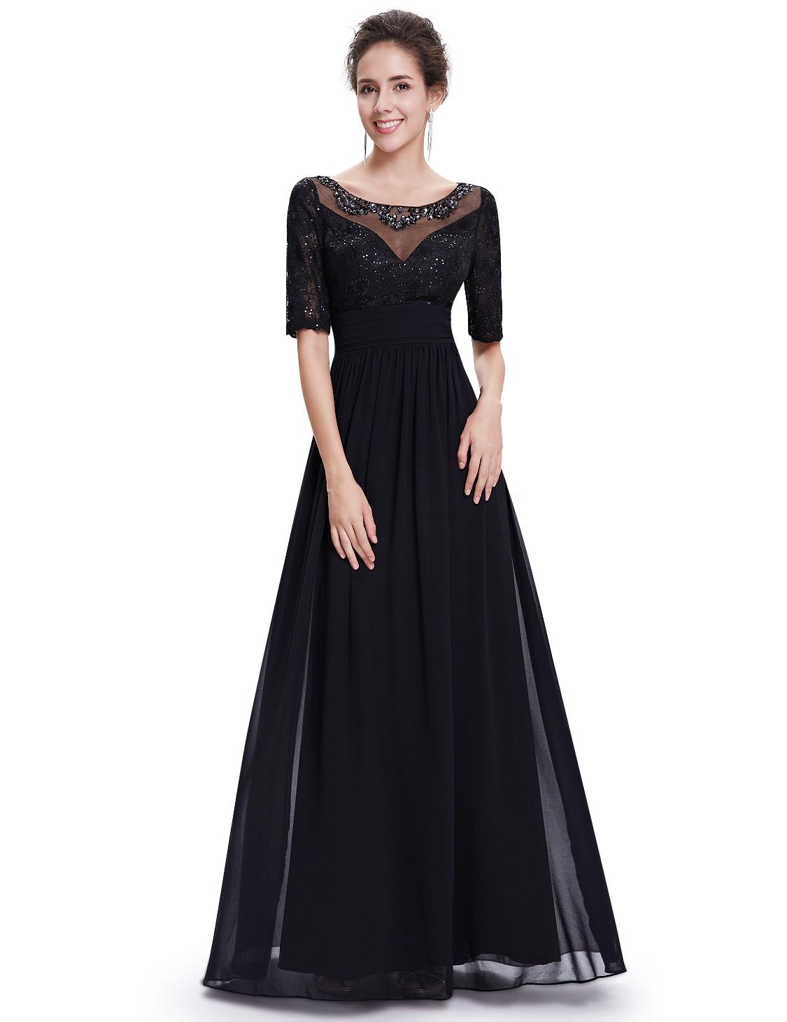 7041d6e8a73 Dlouhé a krátké společenské šaty - Hollywood Style E-Shop - plesové ...