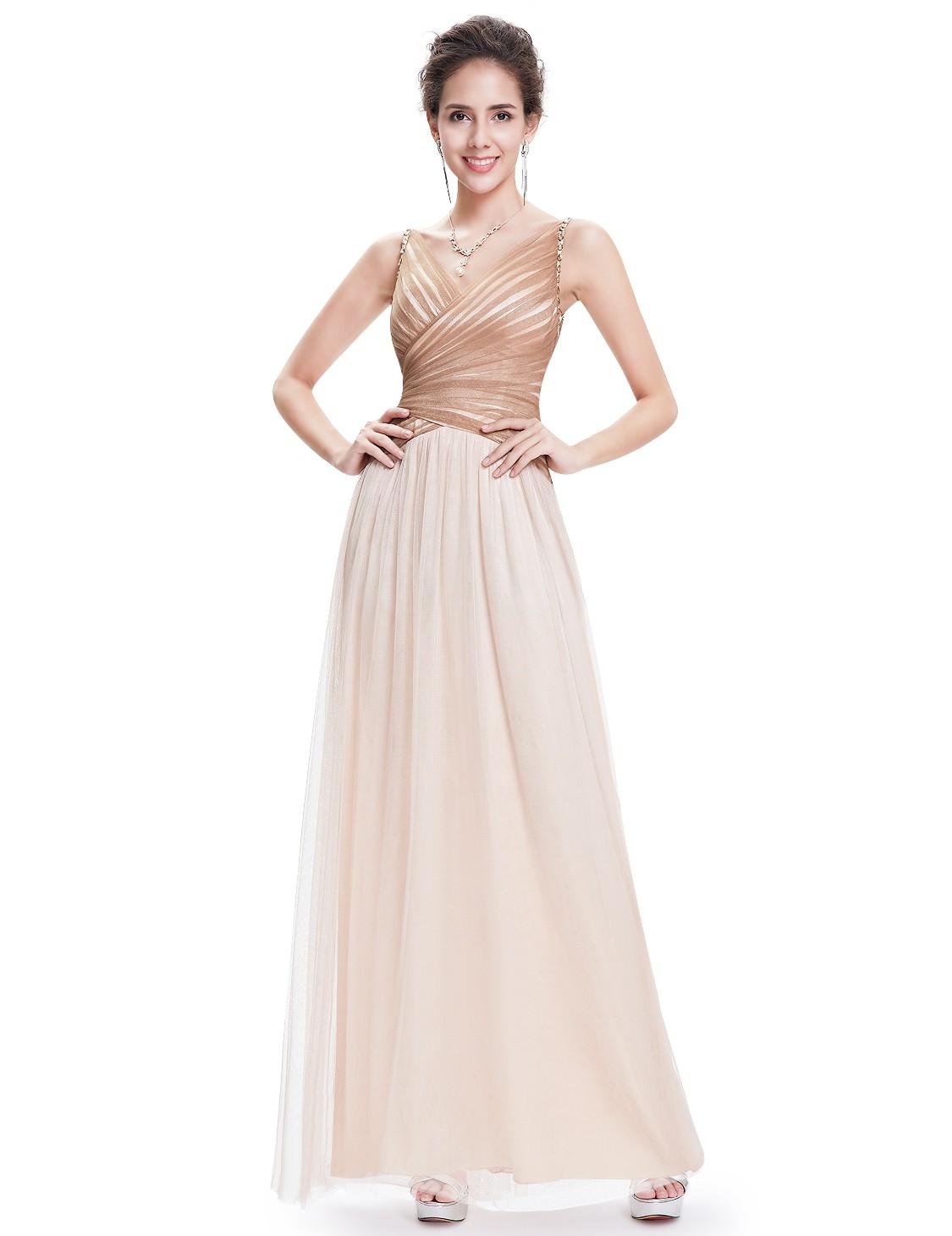 Dlouhé a krátké společenské šaty - Hollywood Style E-Shop - plesové ... e57ab3004c