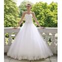 svatební šaty na objednání