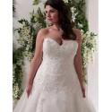Svatební šaty VÝPRODEJ