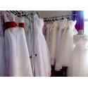 Hollywood Style - svatební a plesové šaty